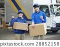 貨代行業 運輸業 藍領工人 28852158