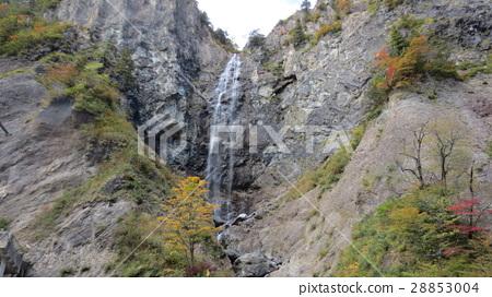 fall, water fall, waterfall 28853004