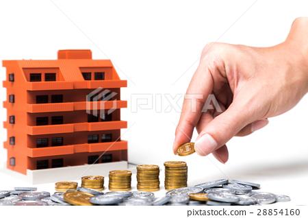 house, housing, dwelling 28854160