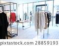 ร้านขายเสื้อผ้าเครื่องแต่งกาย 28859193