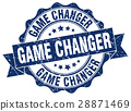 vector stamp sign 28871469