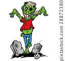 green zombie 28872380