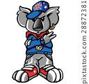 koala rap 28872381
