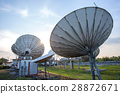 satellite dish antennas 28872671