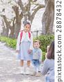 拍紀念照 小孩 女生 28878432