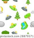 nature, pattern, seamless 28879371