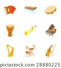 音乐 乐器 器械 28880225
