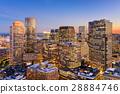 boston, city, cityscape 28884746
