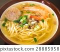 海鮮 湯 麵條 28885958