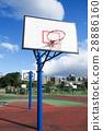 basketball, sky, ether 28886160