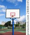 농구 코트 28886165
