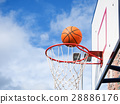 basketball, sky, ether 28886176