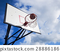 basketball, sky, ether 28886186