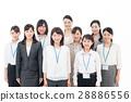 事業女性 商務女性 商界女性 28886556