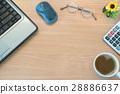 desk, table, mouse 28886637