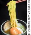 日式食物模型 28886826