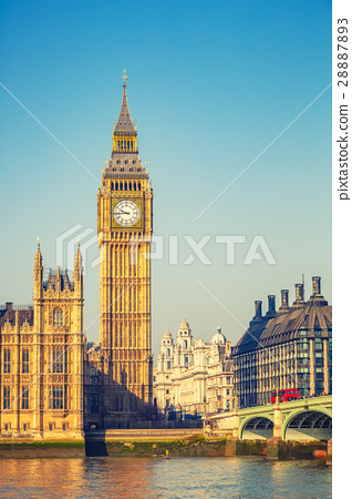 Big Ben in London 28887893