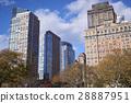 battery park in Manhattan 28887951