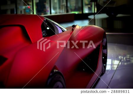 Fantastic car 28889831