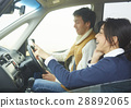 カップル ドライブ 28892065