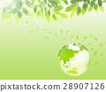 生態學 生態 綠色 28907126