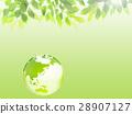 生態學 生態 綠色 28907127