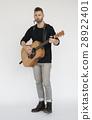 guitar harmonica instruments 28922401