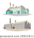 building, buildings, factories 28923911
