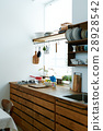 kitchen, kitchens, pan 28928542