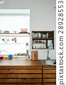 kitchen, kitchens, pan 28928553