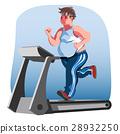 運動 練習 鍛鍊 28932250