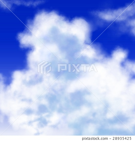Cloud cover 28935425