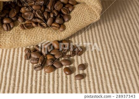 Coffee beans 28937343