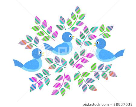 鳥和葉子 28937635