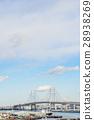 yokohama city bay 28938269