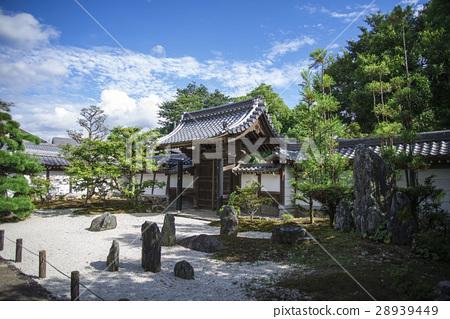 칸고 산 崇福寺 28939449