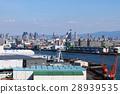 大阪南埠 海港 港口 28939535