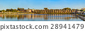Sahrij Swani, an artificial lake in Meknes 28941479