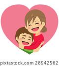 Mother's Day Hug 28942562