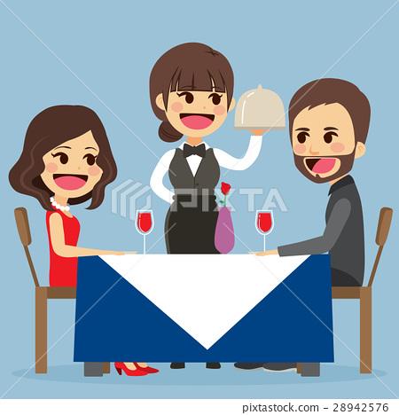 Romantic Dinner 28942576