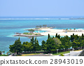 오키나와, 바다, 오키나와 해변 28943019