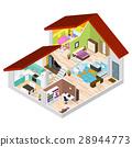 房屋 房子 房 28944773