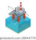 oil, industry, platform 28944779