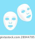 cosmetic, facial, sheet 28944785