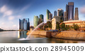 Singapore Skyline and view of Marina Bay 28945009