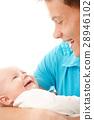 baby, father, fatherhood 28946102