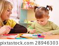 女孩 少女 教育 28946303