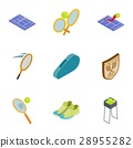 icon vector set 28955282