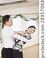 舞 舞蹈 跳舞 28957068