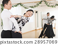 舞 舞蹈 跳舞 28957069